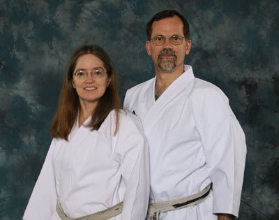 Dave O'Connor & Kari Erickson image